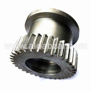 چرخ فولادی جرثقیل برقی – قطر 300mm