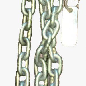 زنجیر قلاب کج آمریکایی (USA)